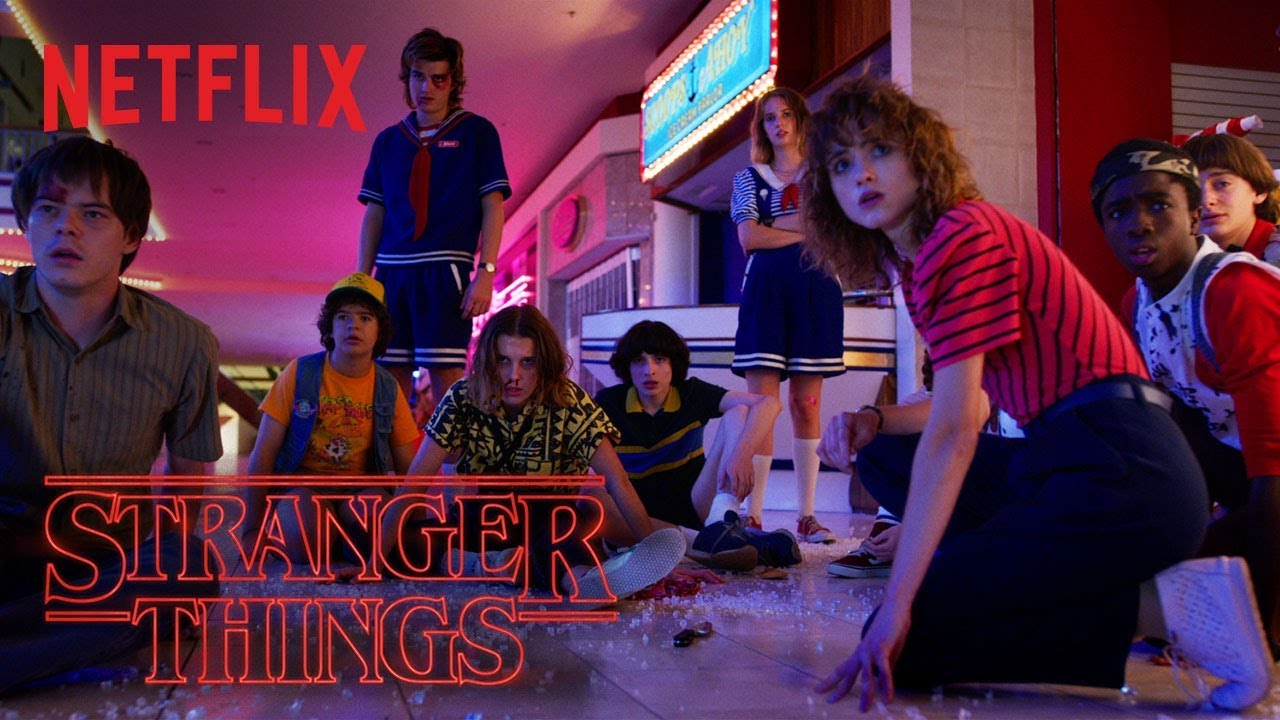 Stranger Things season 3 Jim Hopper spoilers release date