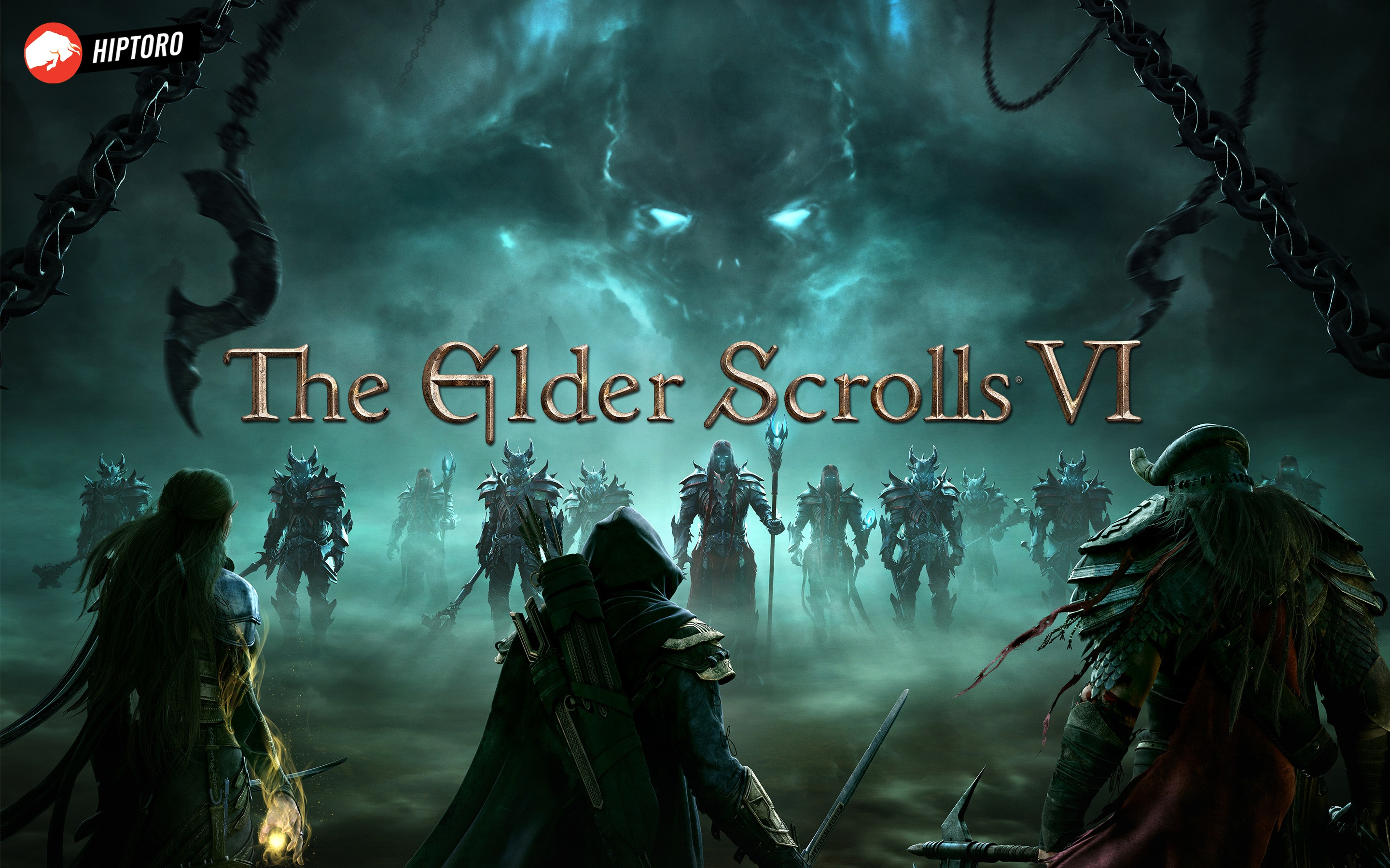 Elder Scroll 6: Release Date, First Character Discovered