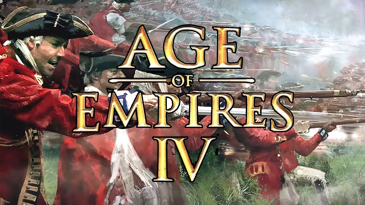Age of Empires 4 release date