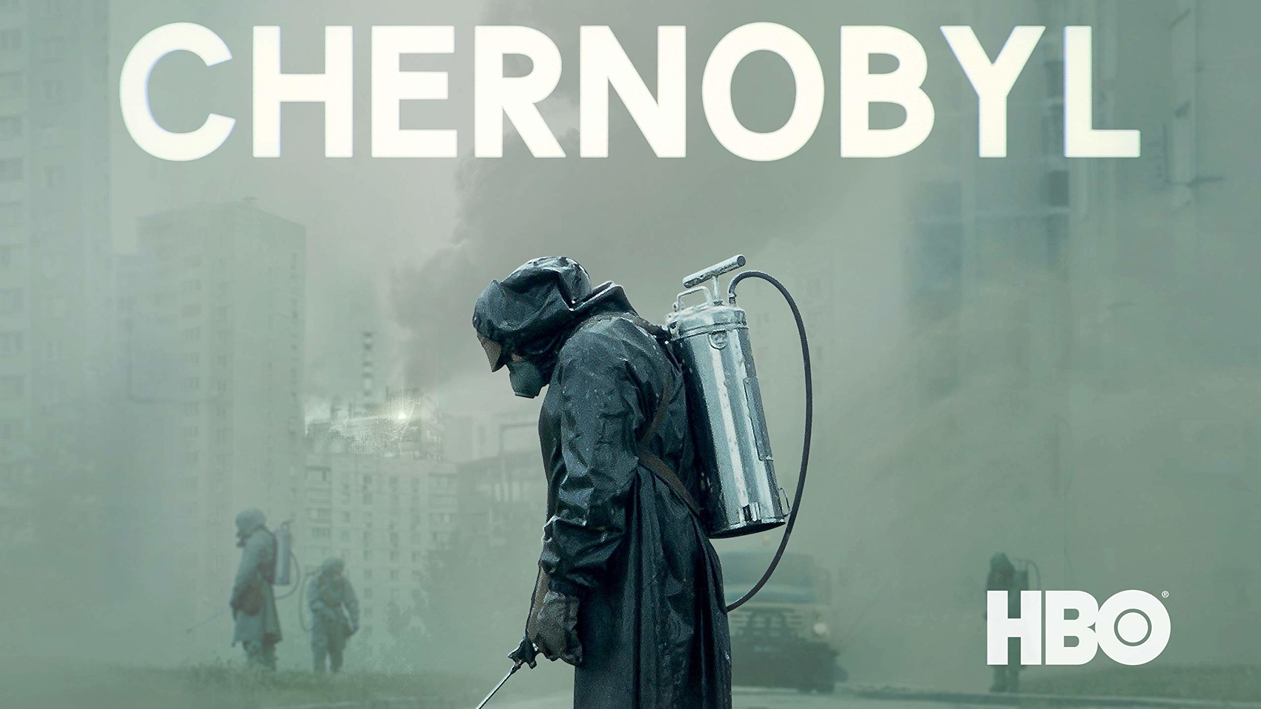 Amazon Prime Chernobyl alternative similar shows