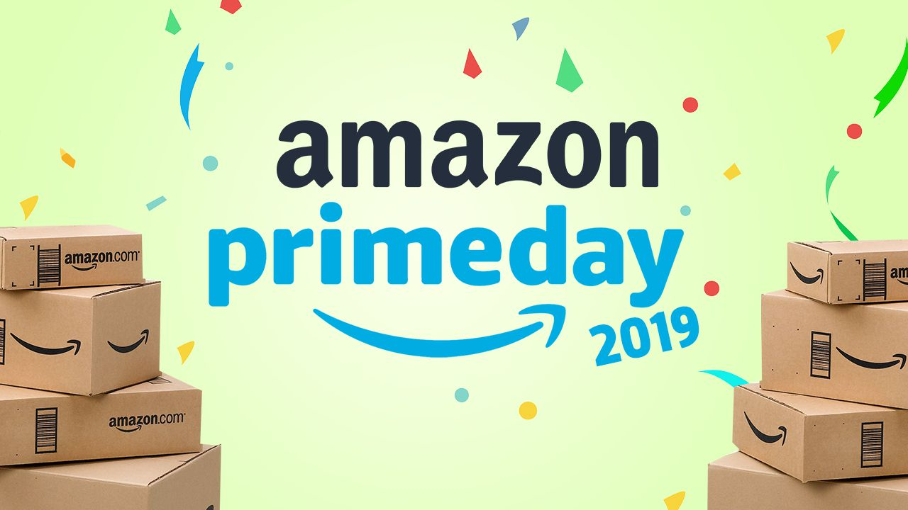 Amazon Prime Day 2019 deals offers sales speakers