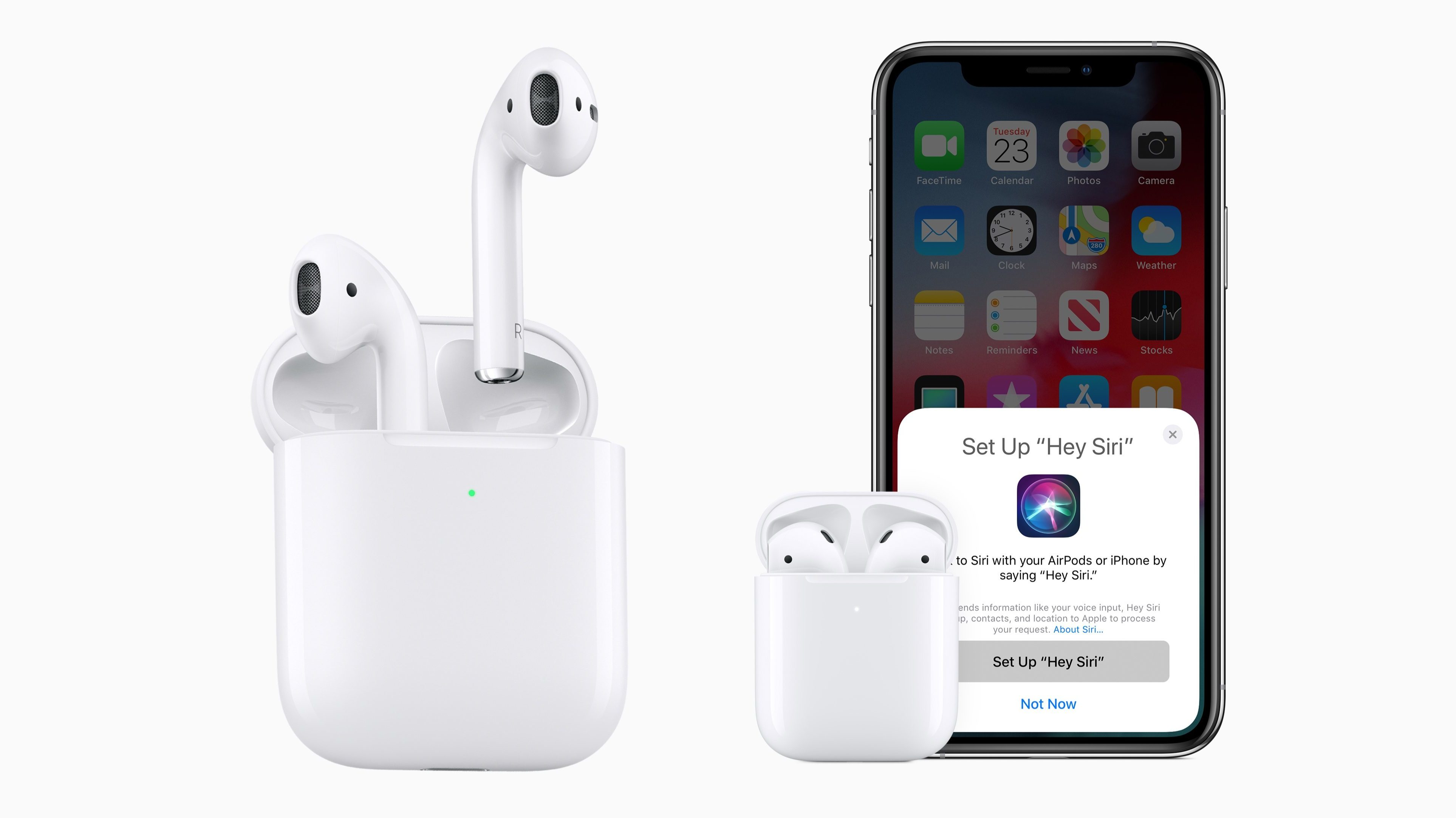 Apple AirPods 3 specs features release date