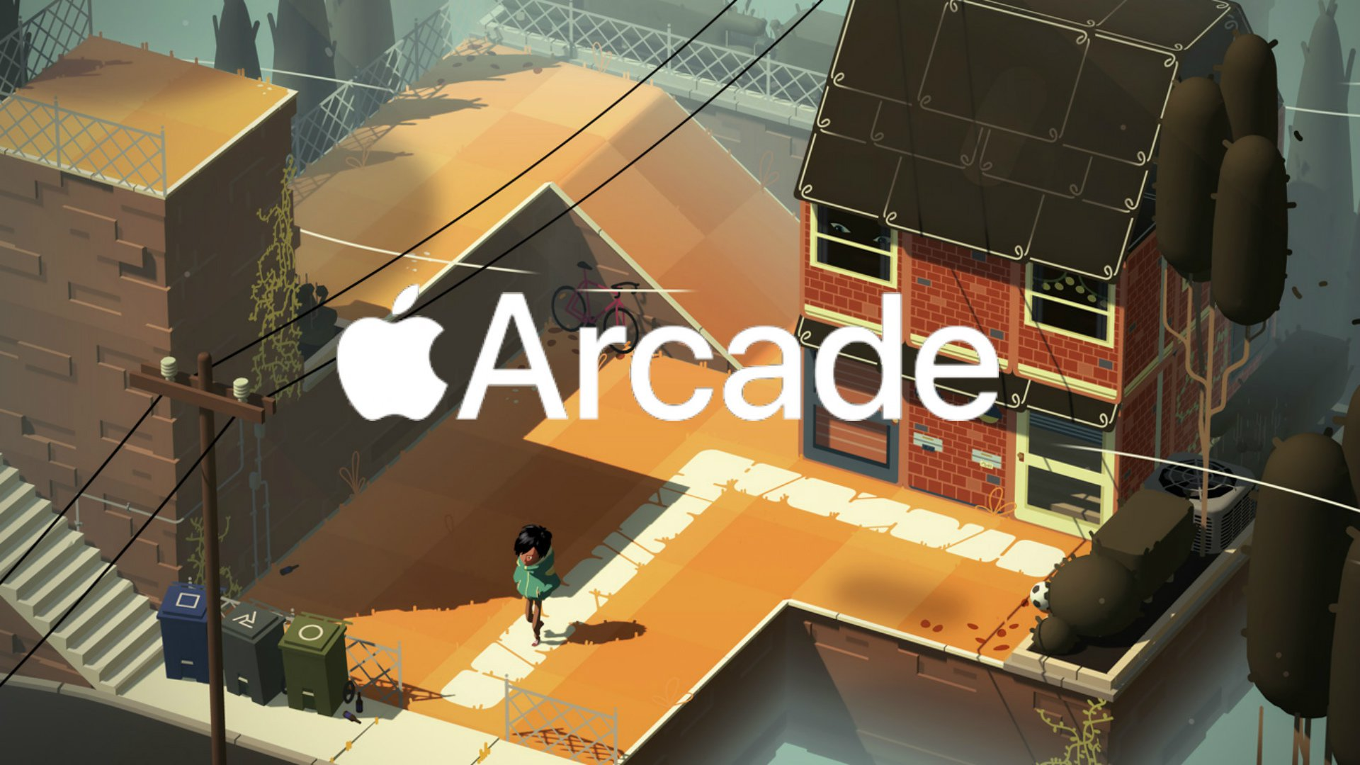 Apple Arcade release date price games
