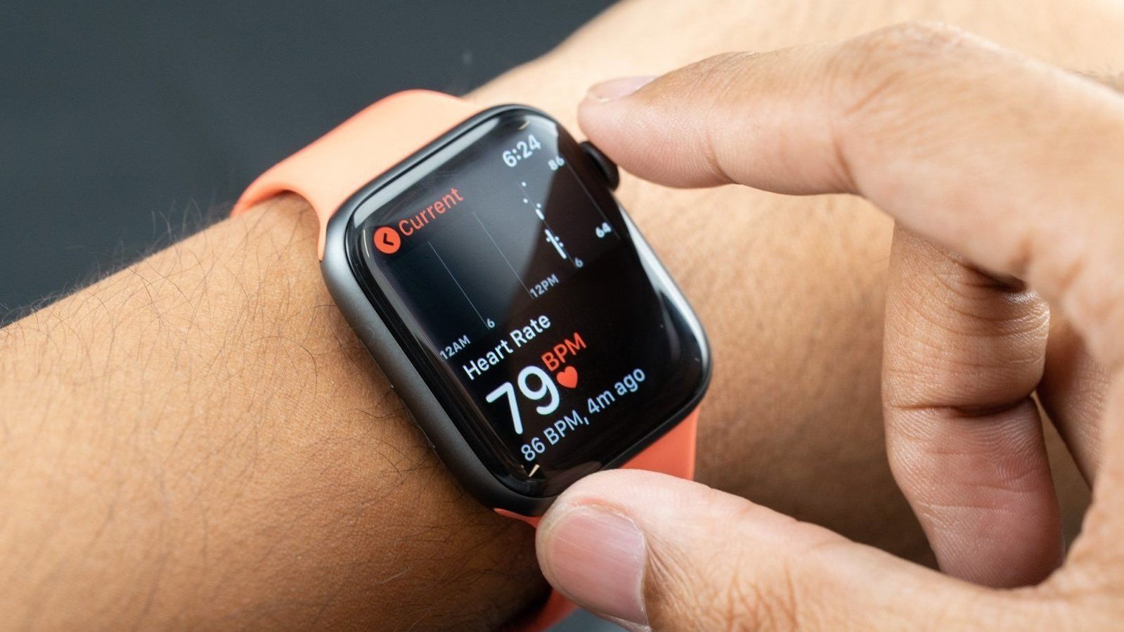 Apple Watch 5 leak price features