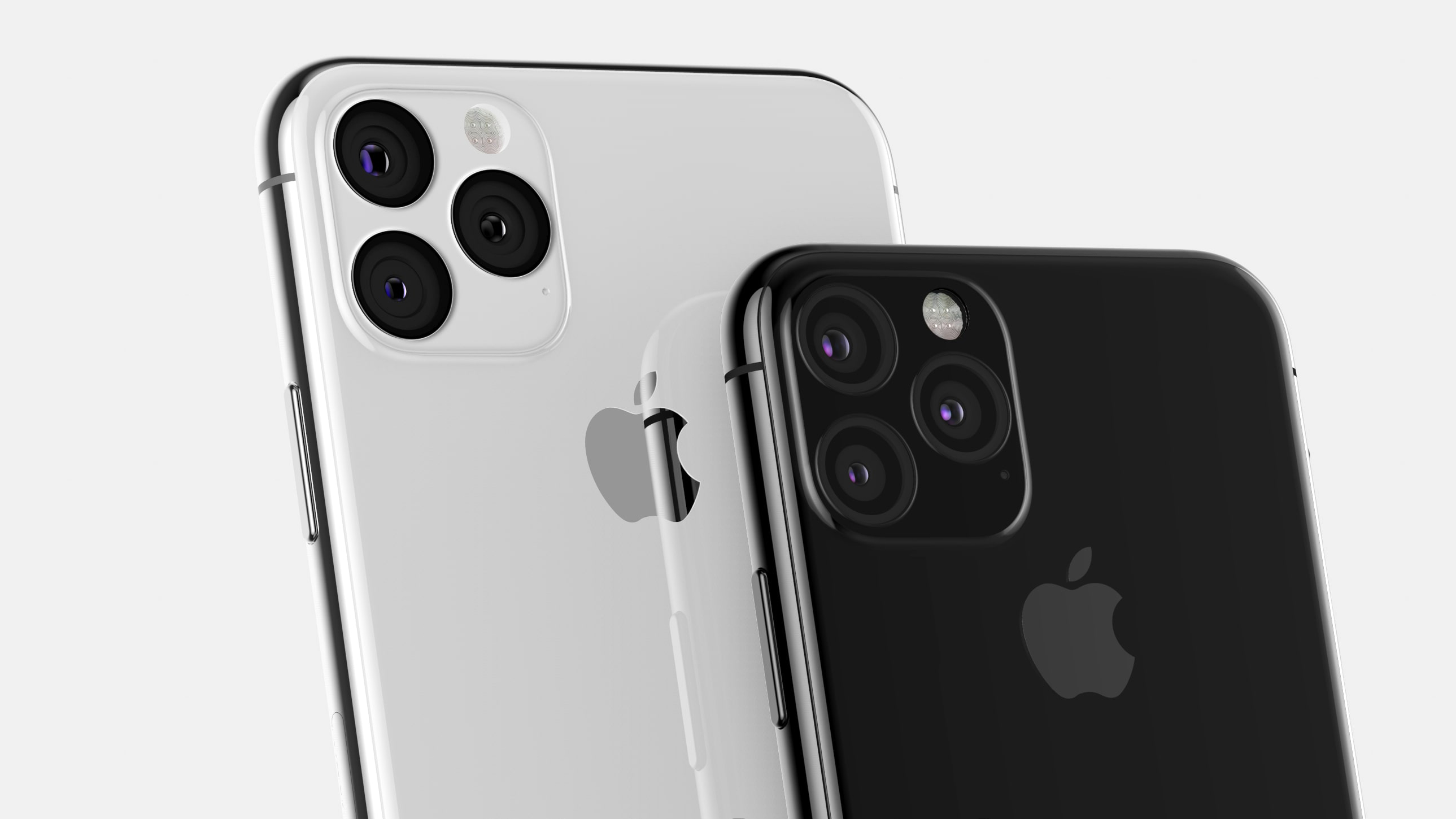 Apple iPhone 11 specs camera release date price