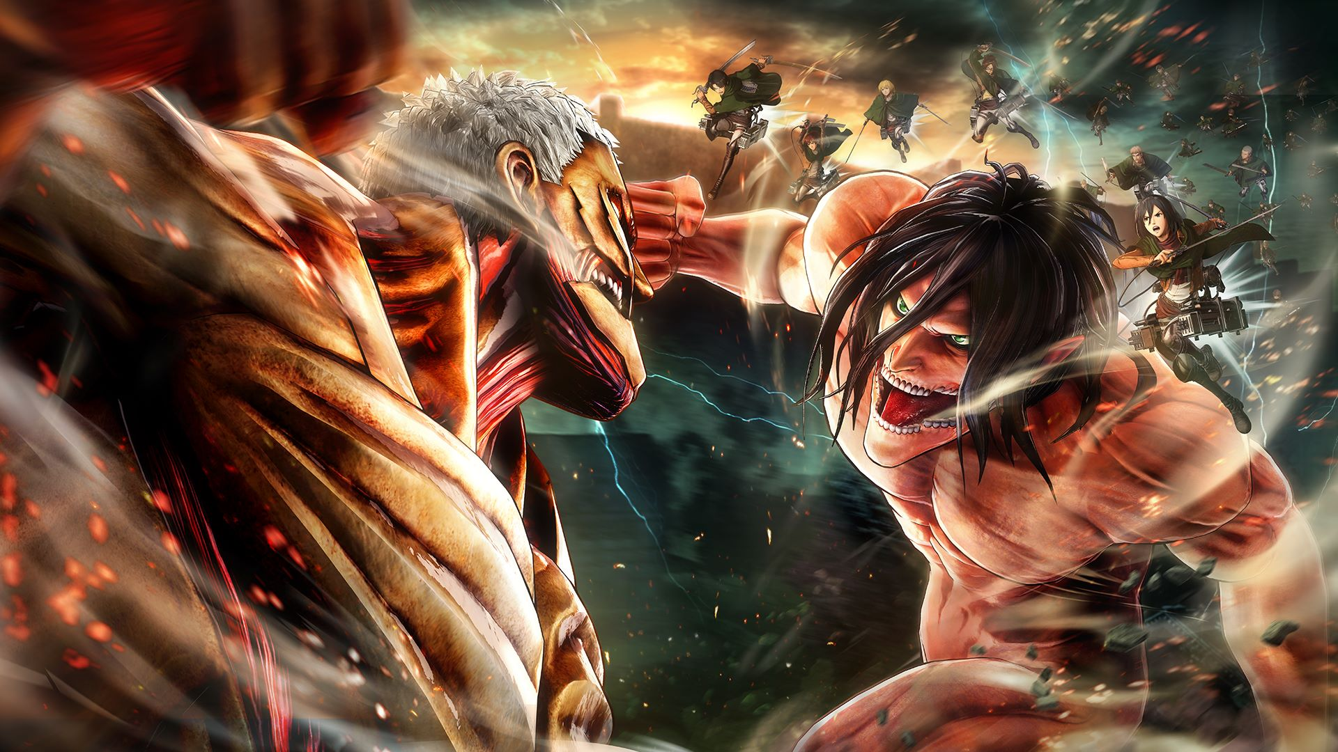 Attack on Titan chapter 118 release date spoiler