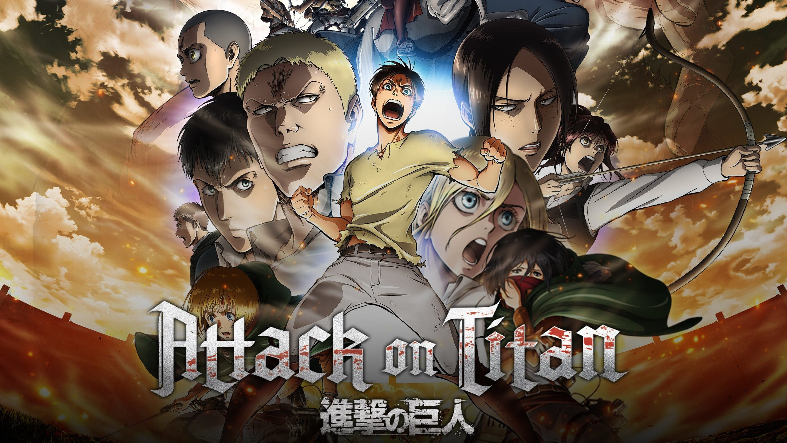 Attack on Titan season 3 season 4 release date ending episode