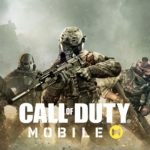 Call of Duty Mobile APK download COD Android iOS