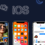 Apple iOS 13 new features
