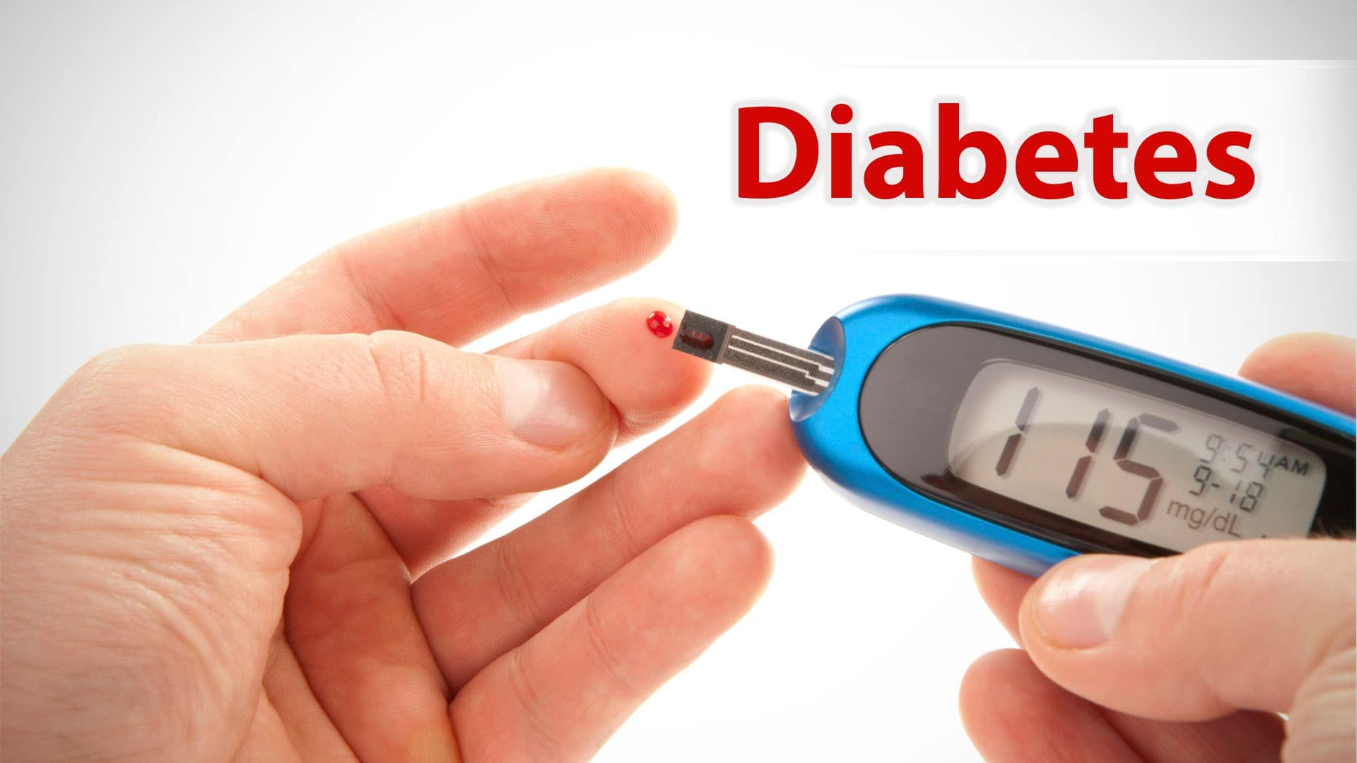 Cure for Diabetes Type 1