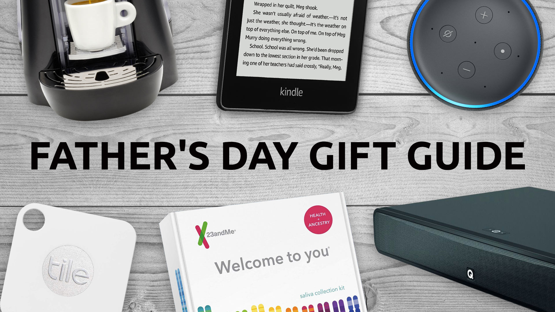 Fathers Day Gift 2019 last minute ideas