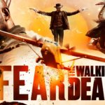 Fear the Walking Dead season 5 air date episodes
