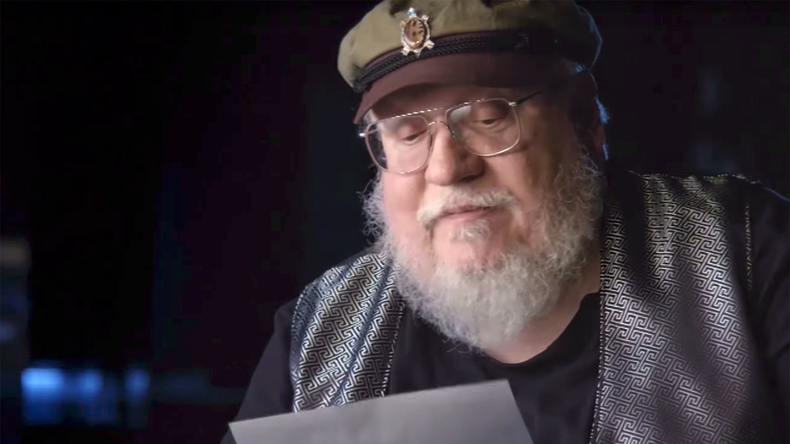 Winds of Winter release date delay George R.R. Martin GOT book Game of Thrones