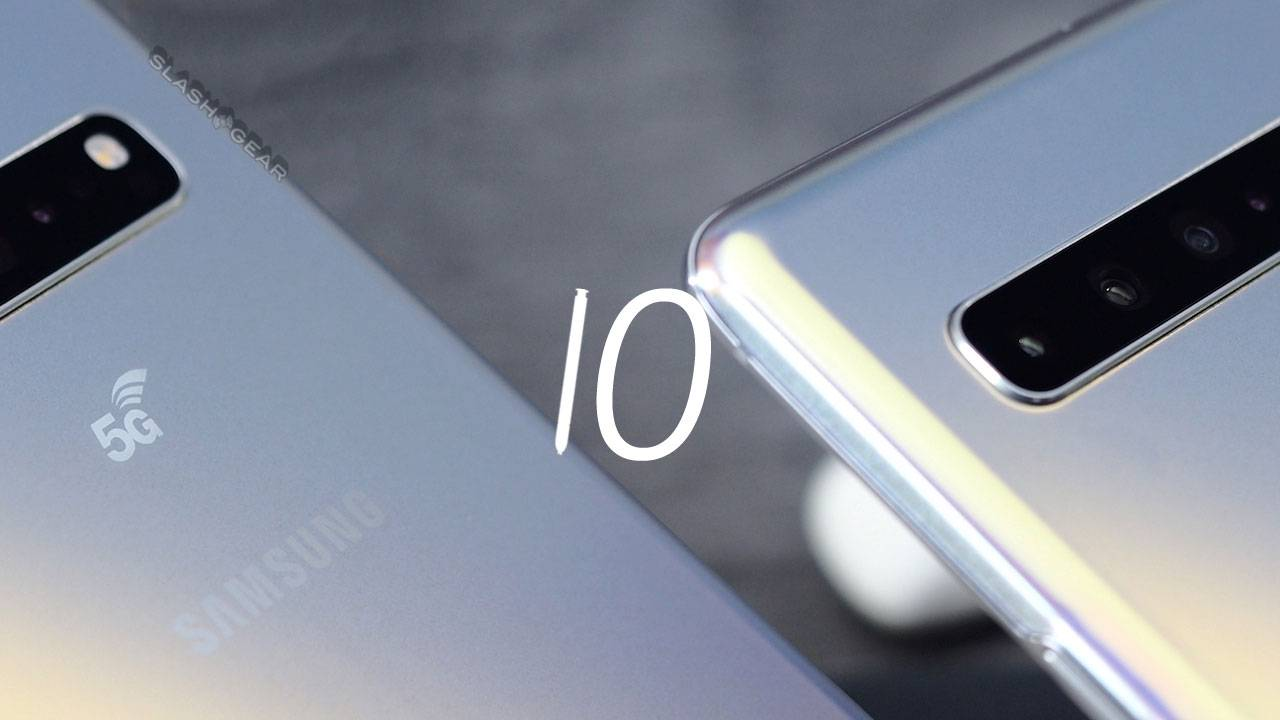 Samsung Galaxy Note 10 specs features price release date
