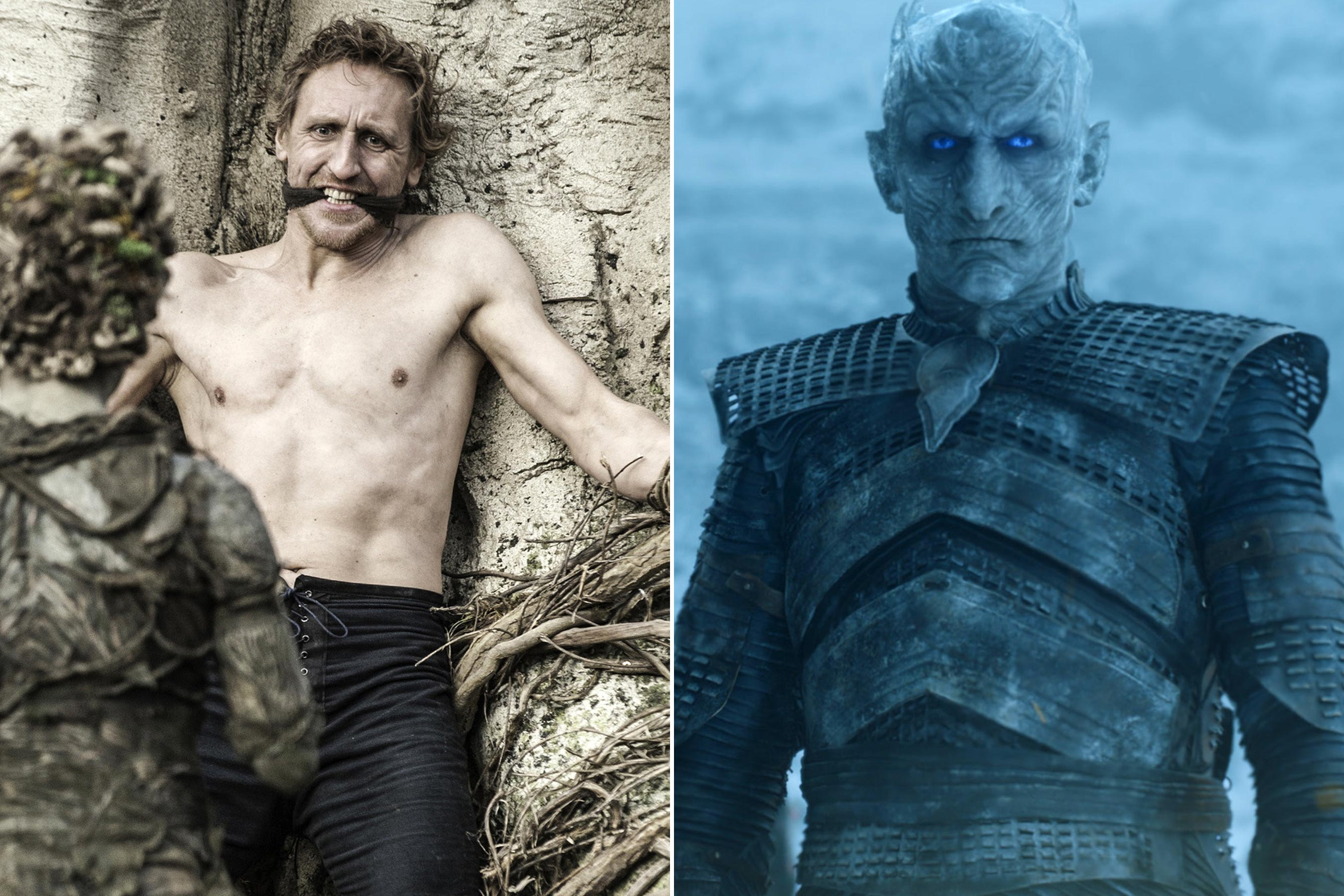 Game of Thrones prequel GOT spin-off