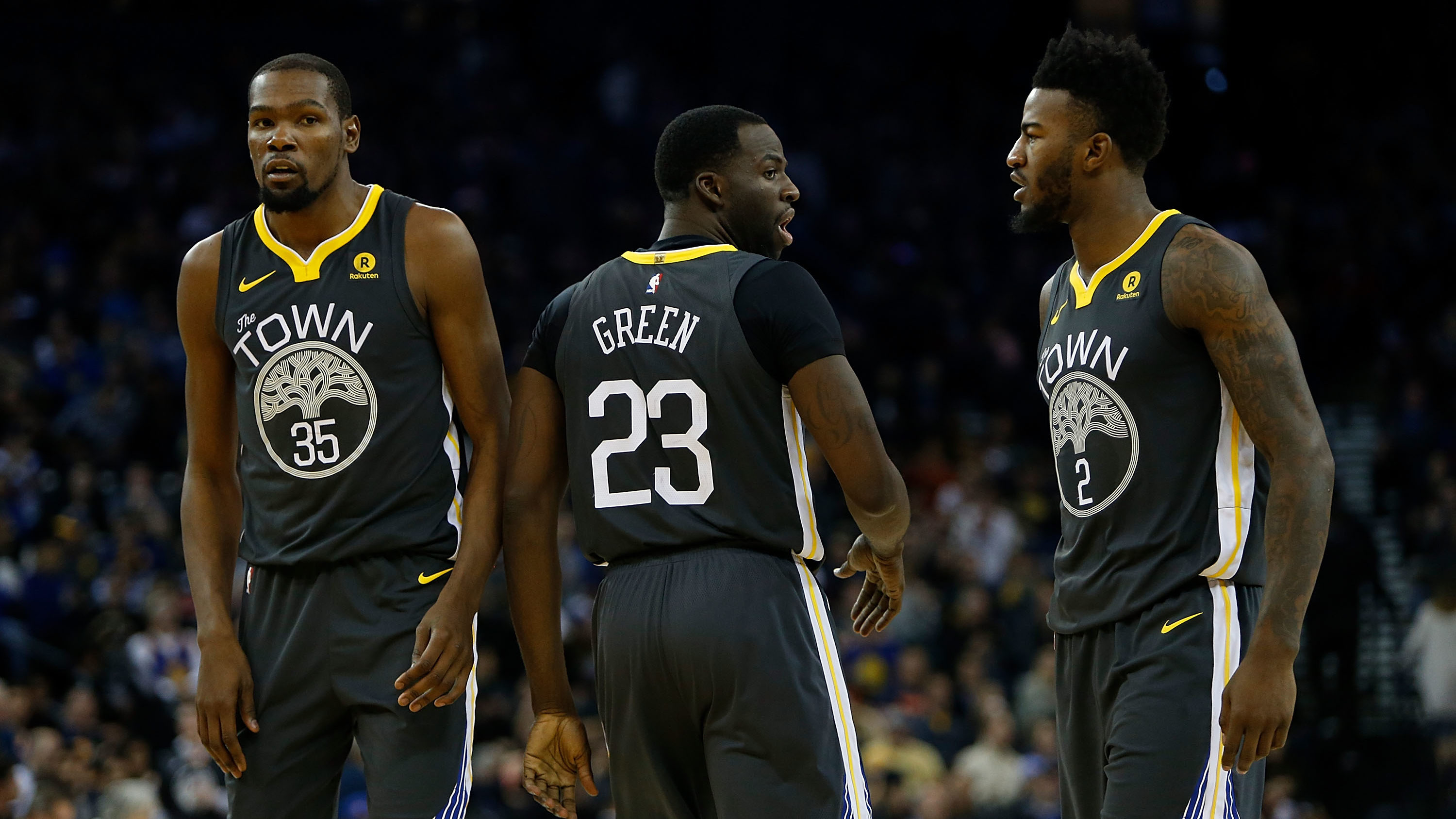 Kevin Durant alternatives DeMarcus Cousins, Stephen Curry NBA trade Golden State Warriors