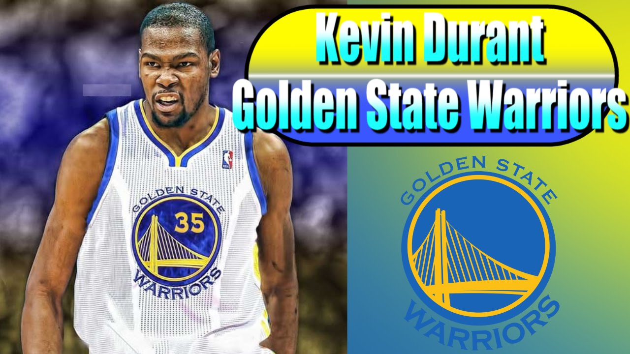 Golden State Warriors NBA trade Kevin Durant
