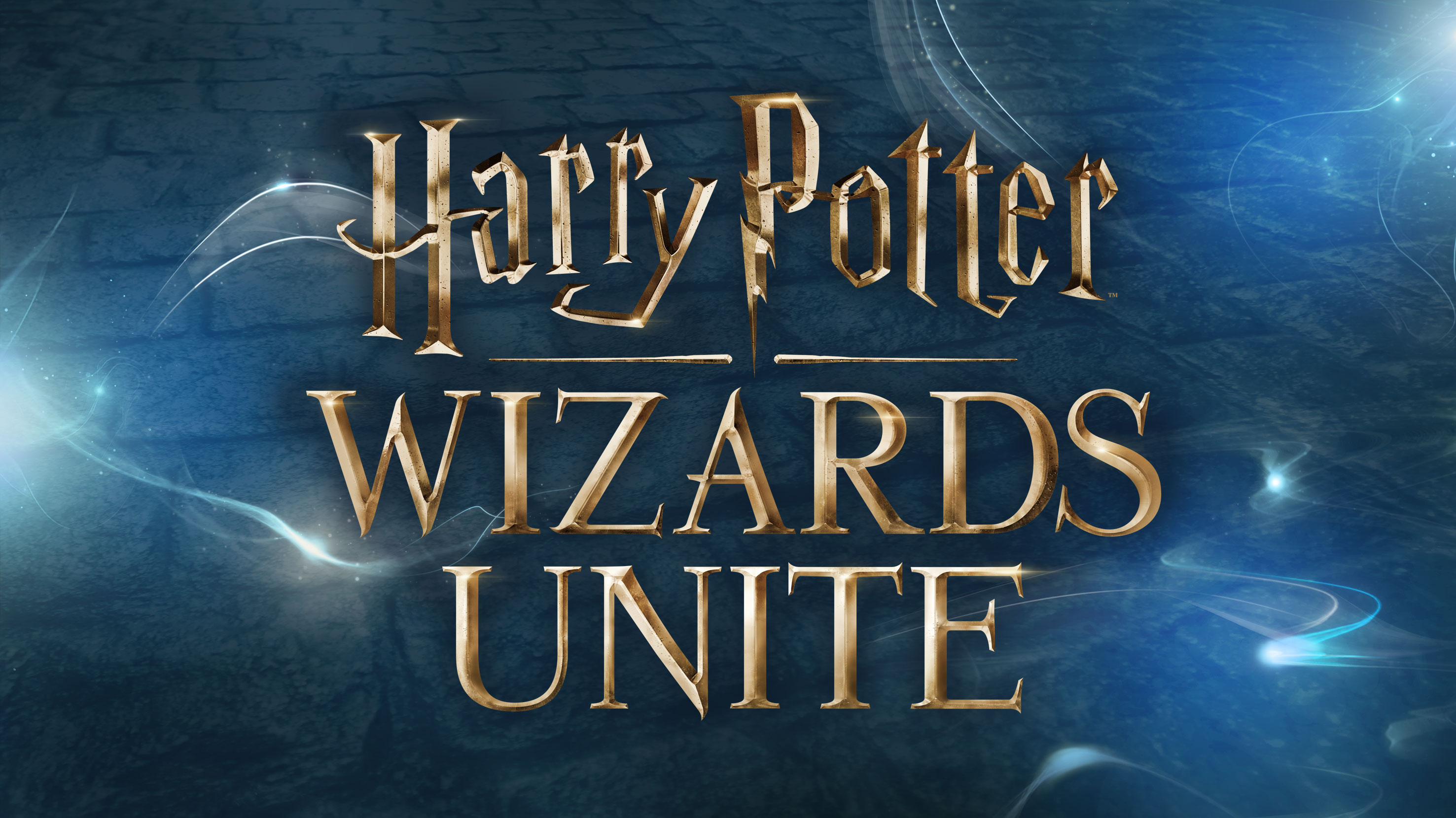 Harry Potter Wizards Unite release date story gameplay AR
