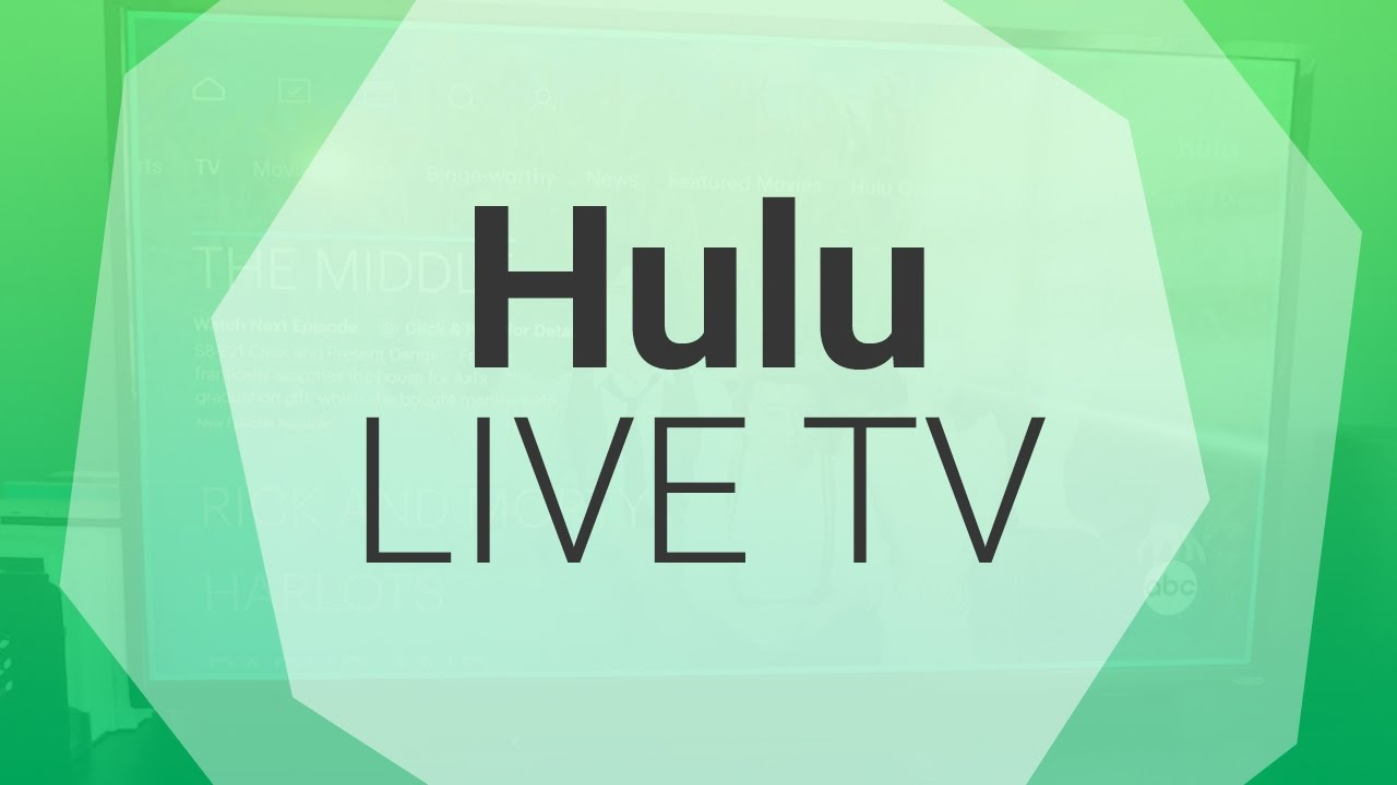 Hulu Live TV Price Channels DVR Recording Multiple Screen Streams Supported Devices