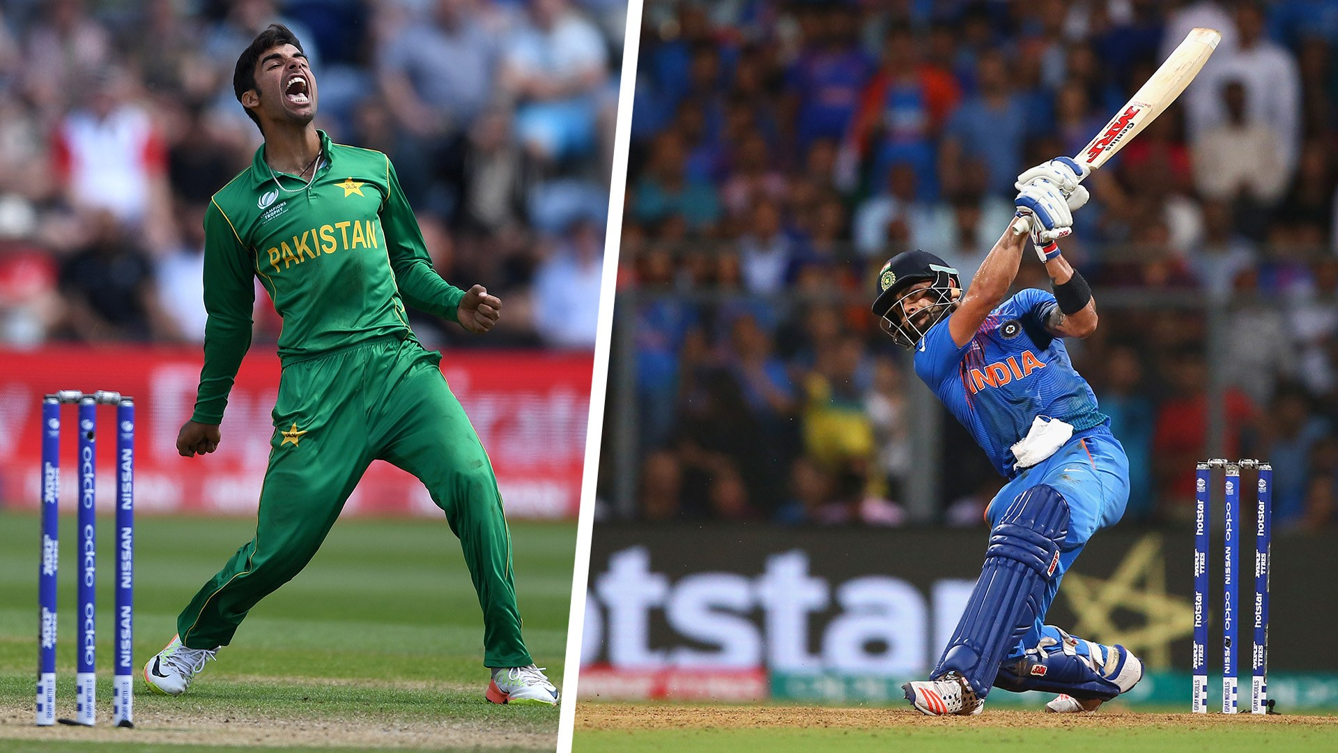 India vs Pakistan 2019 ICC Cricket World Cup IND vs PAK