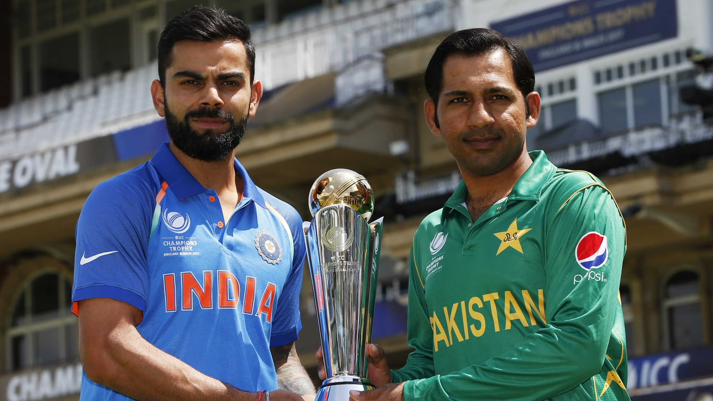 India vs Pakistan Cricket Match Cancelled Rain IND Vs PAK