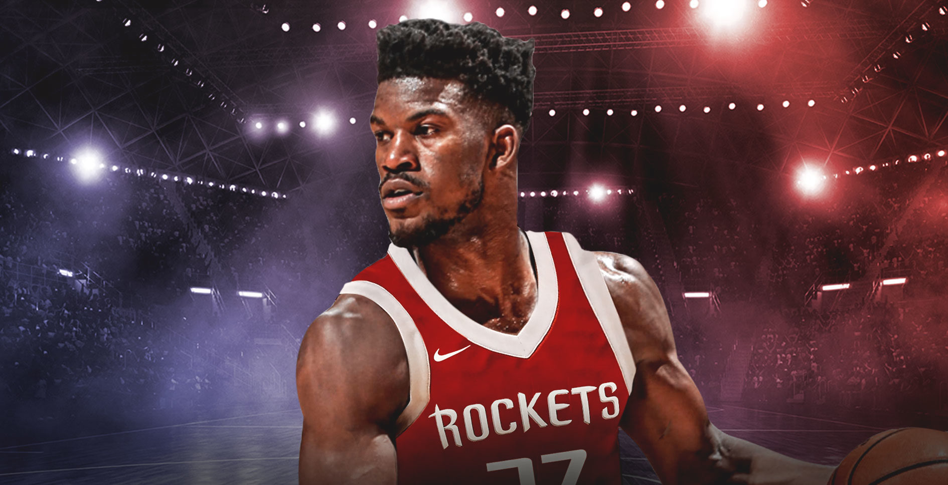 Jimmy Butler NBA Trade Rumors Houston Rockets