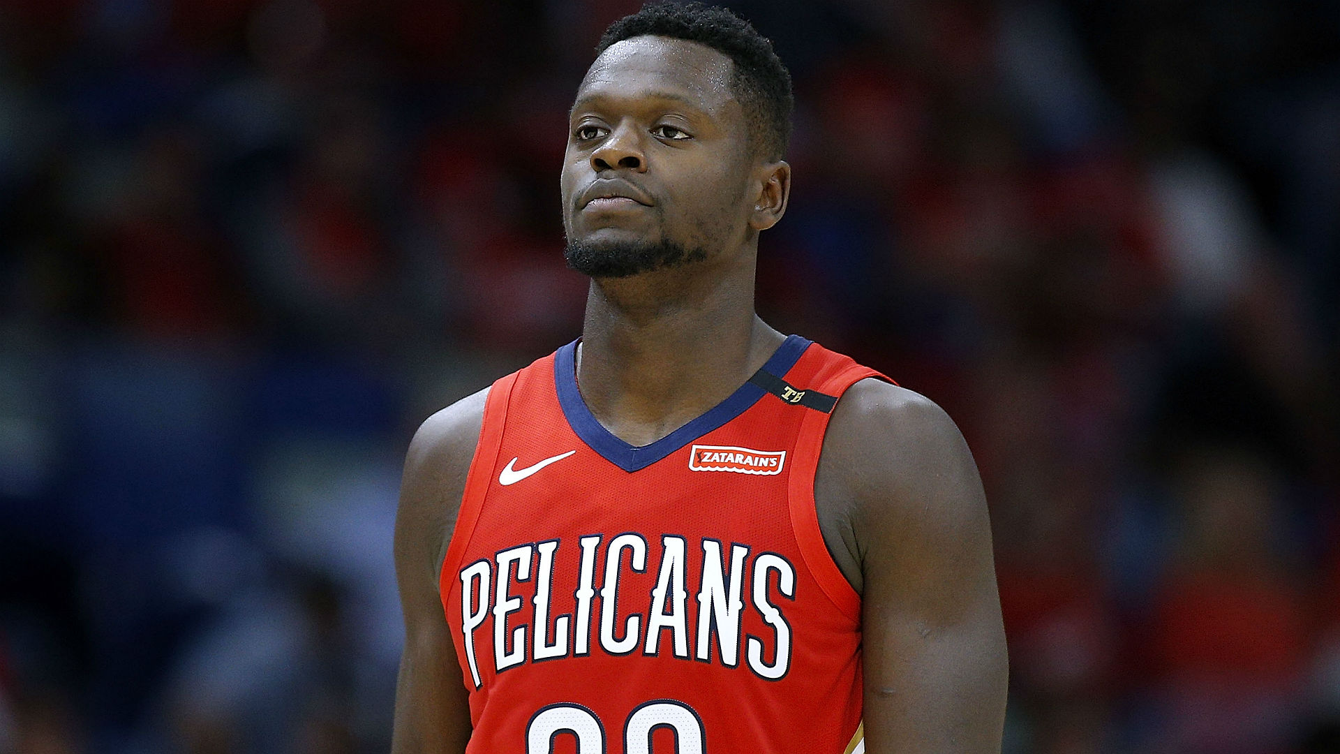 Julius Randle Trade Rumors
