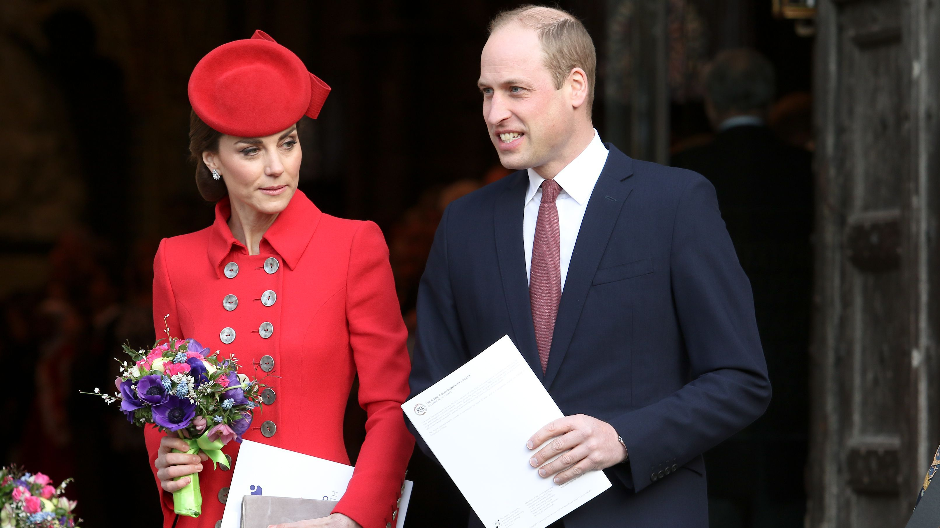 Kate Middleton and Price WIlliam divorce Queen