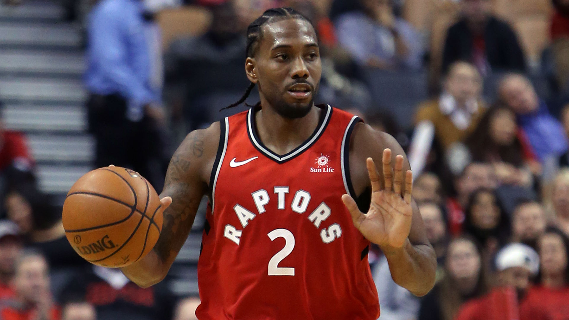 Kawhi Leonard NBA trade free agency Raptors Lakers