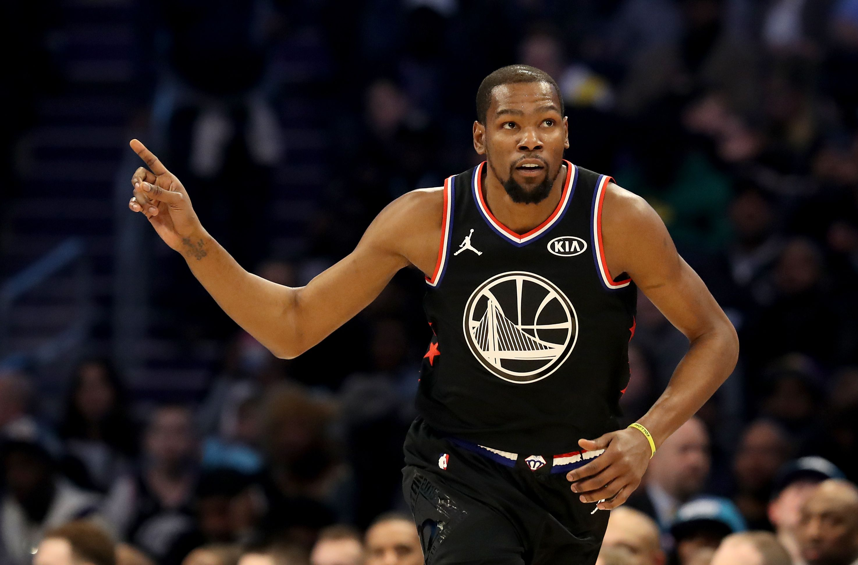 NBA Kevin Durant Free Agent NBA Kevin Durant Free Agent Knicks Brooklyn Nets Golden State Warriors