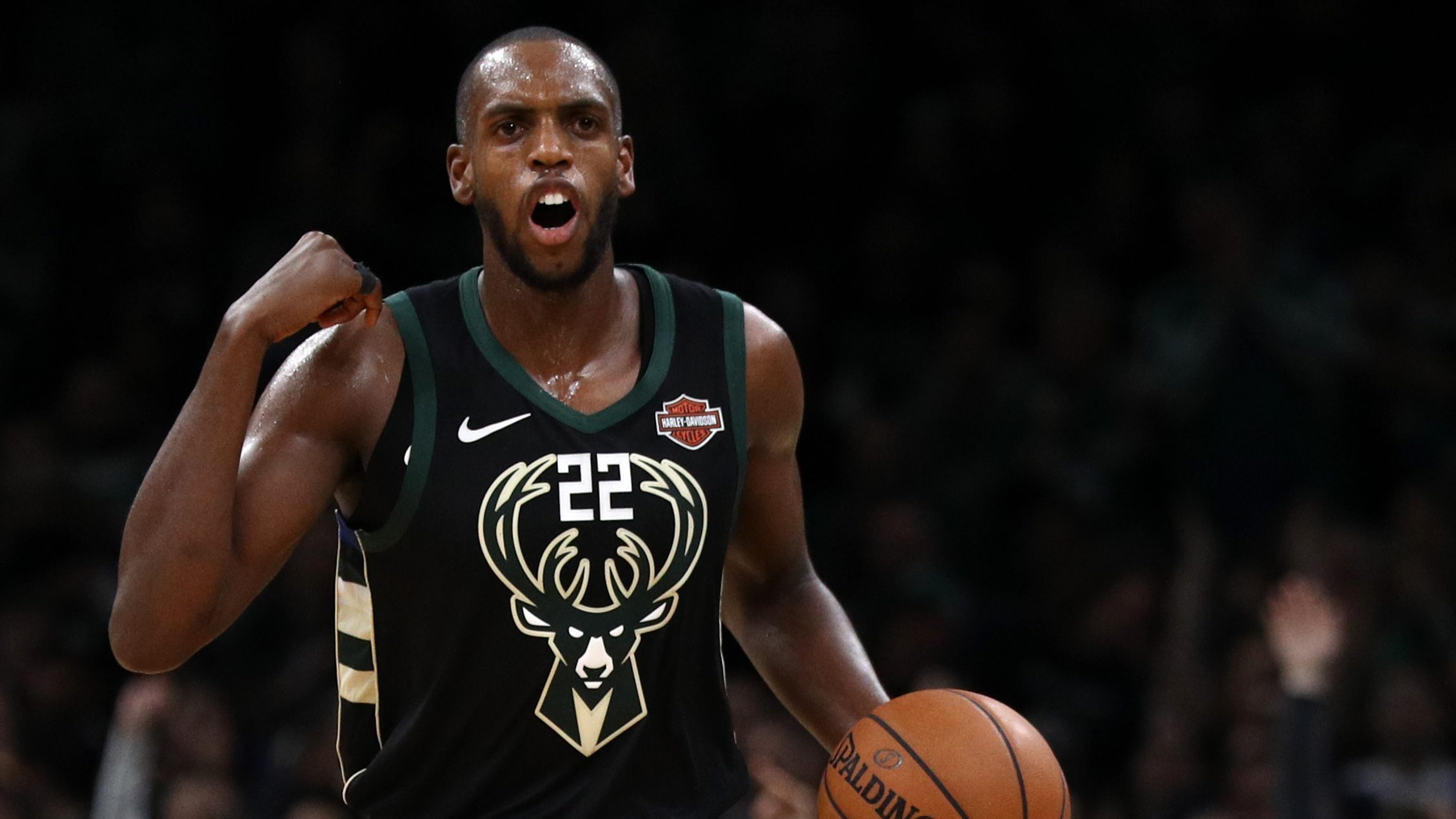 Khris Middleton Atlanta Hawks, Indiana Pacers and Dallas Mavericks