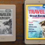 Kindle 2019 vs Apple iPad