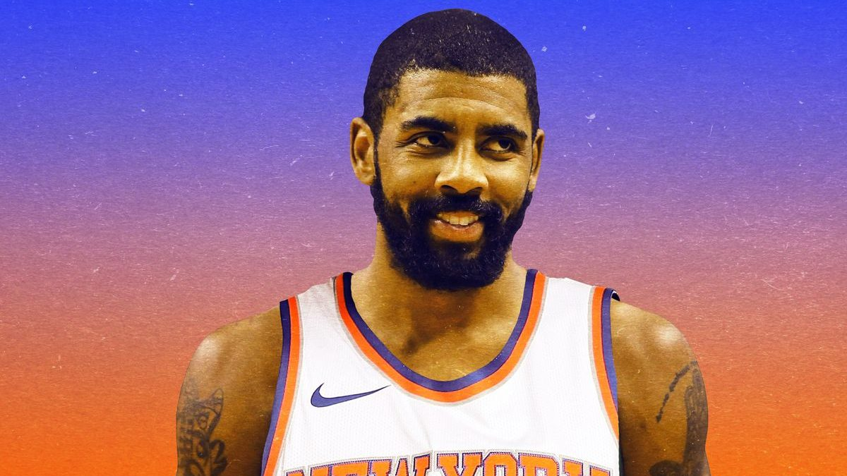 Kyrie Irving NBA 2019 trade news Free Agency 2019 Agent