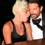 Lady Gaga and Bradley Cooper couple dating rumours love