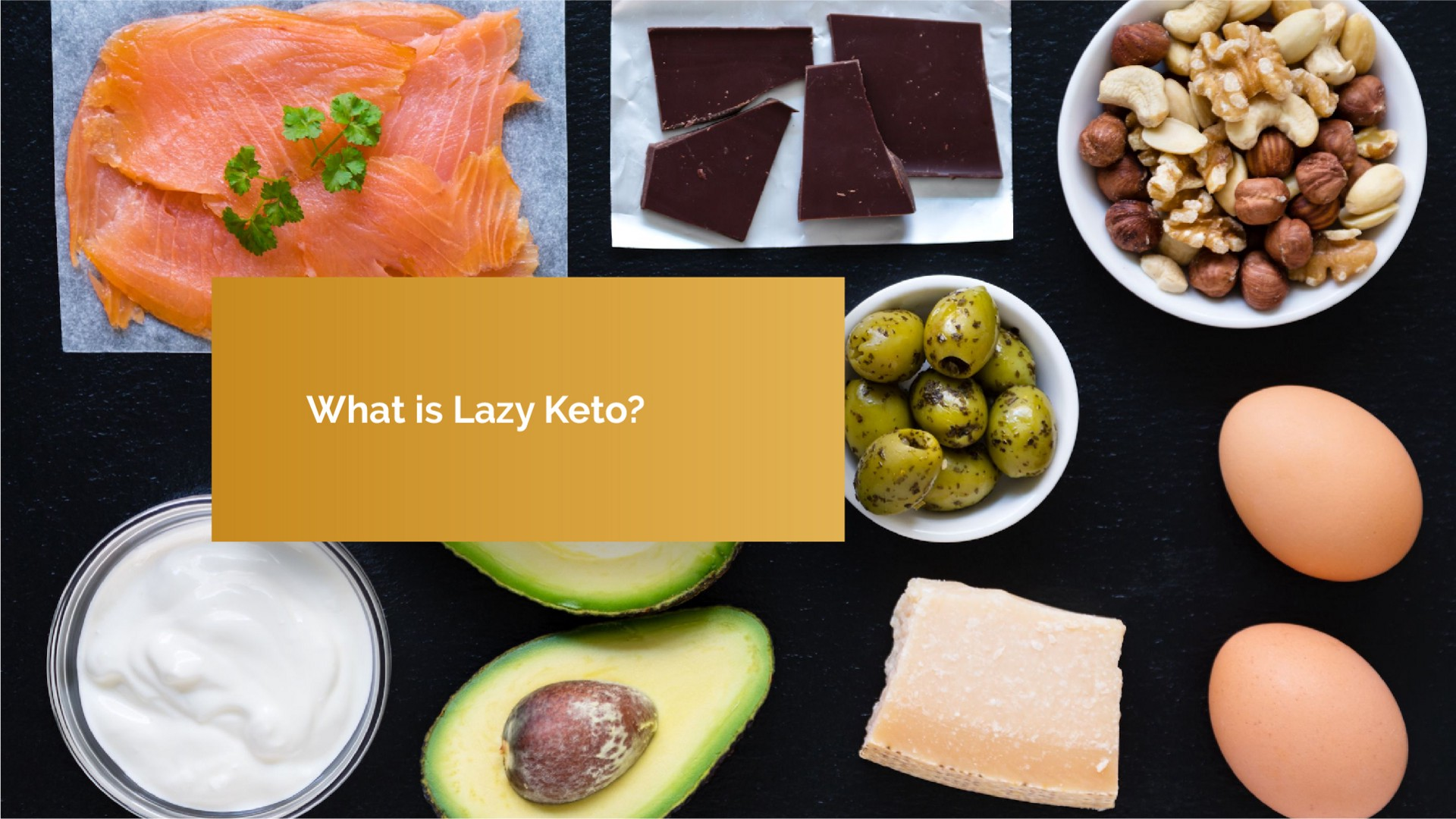 Lazy Keto difference benefits risks weight loss