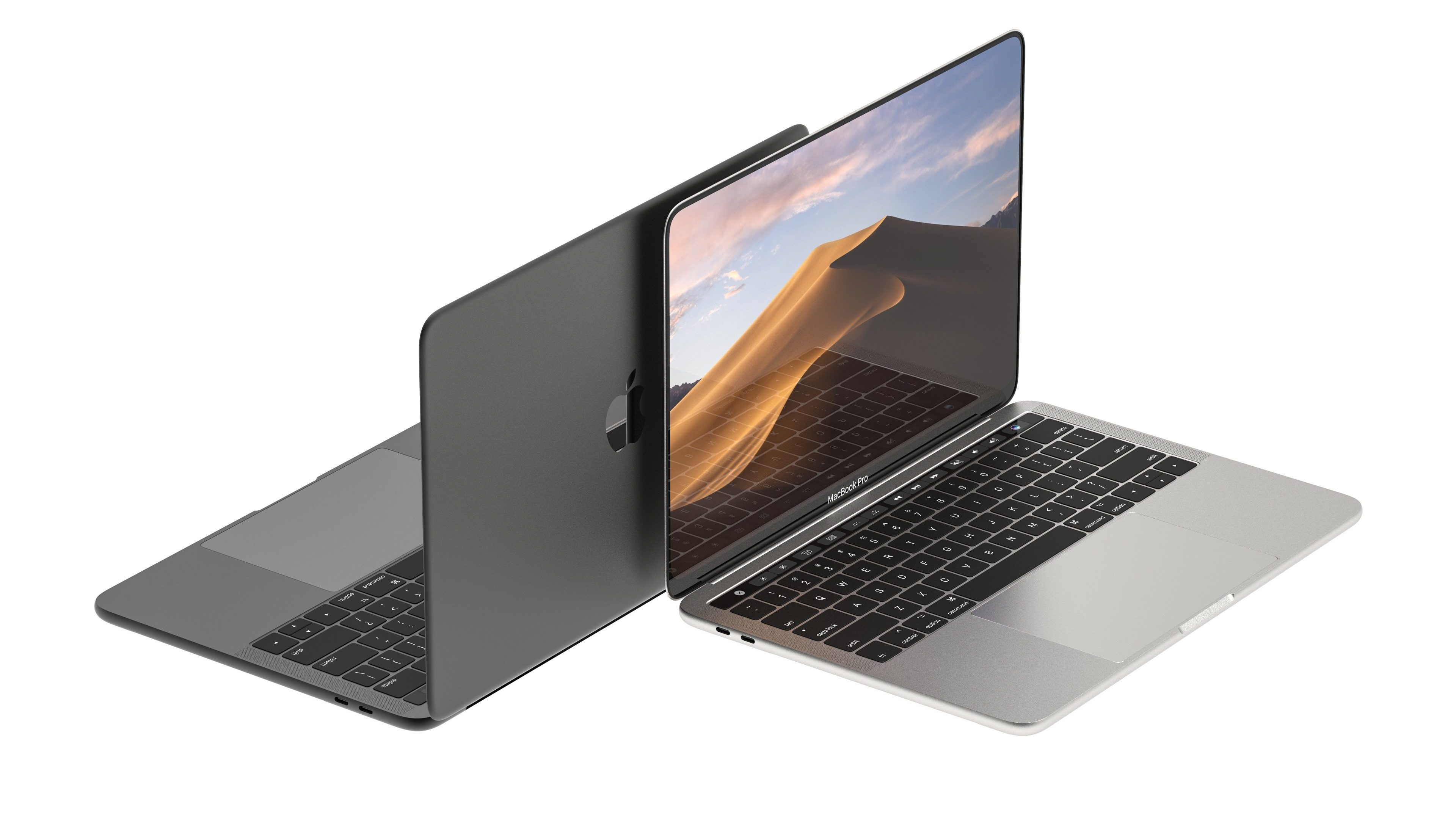 MacBook Pro 2019 recall battery issue
