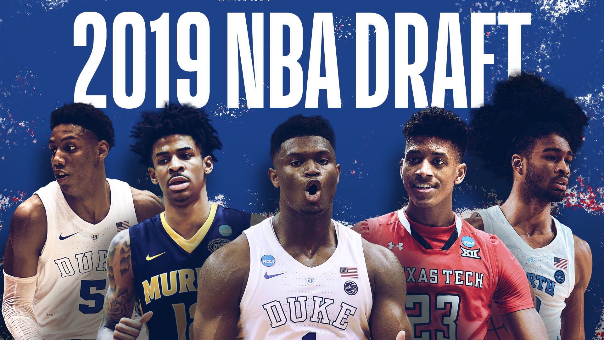 NBA 2019 Draft watch online stream
