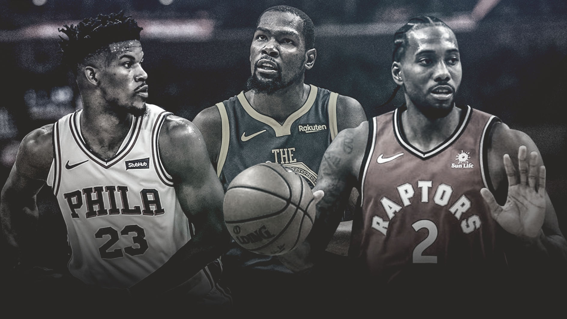 NBA Free Agents 2019 date time Kawhi Leonard, Kyrie Irving, Kevin Durant, Jimmy Butler, Klay Thompson