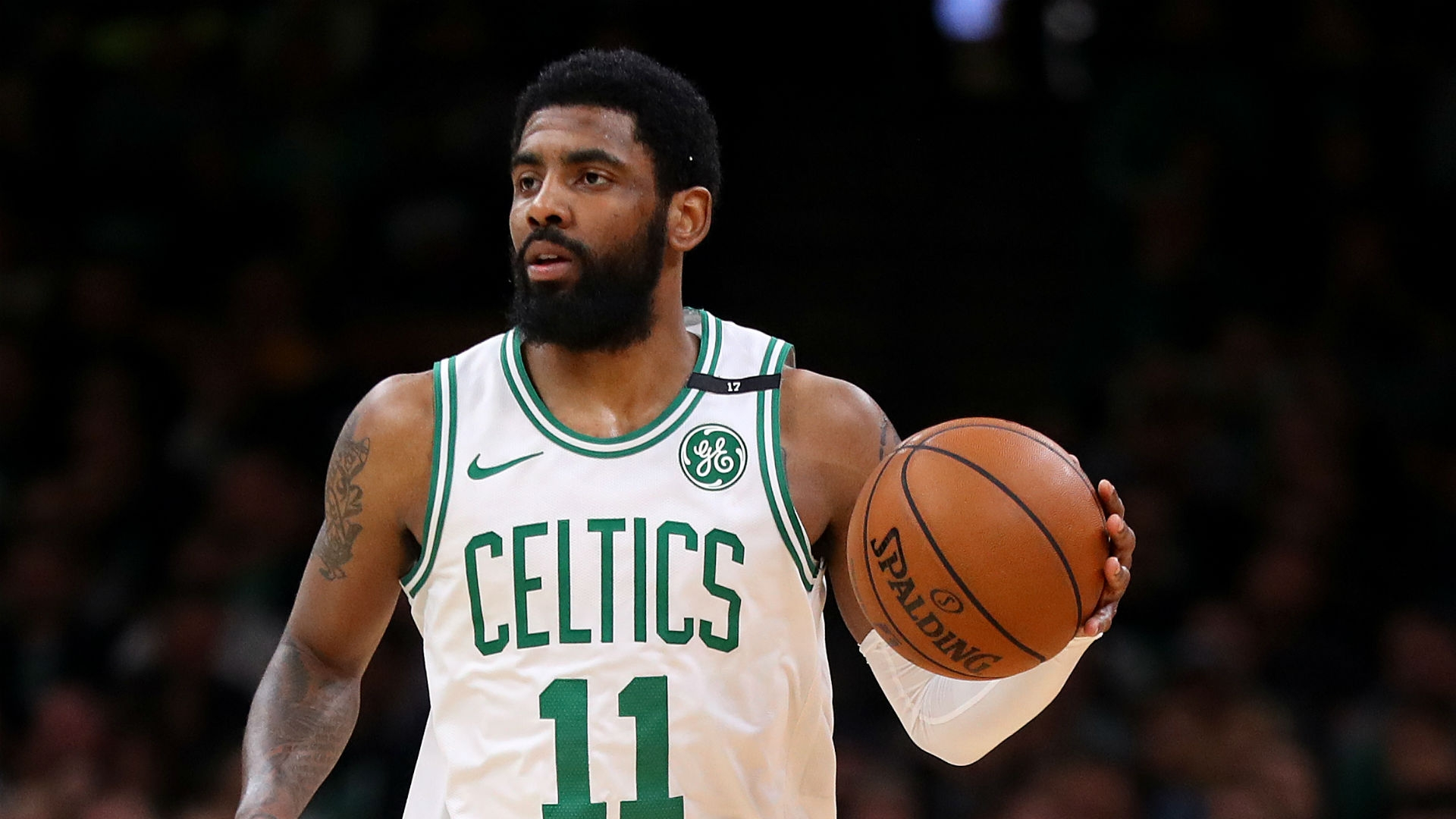 NBA Trade Brooklyn Nets Kyrie Irving Russell Free Agents trade deal