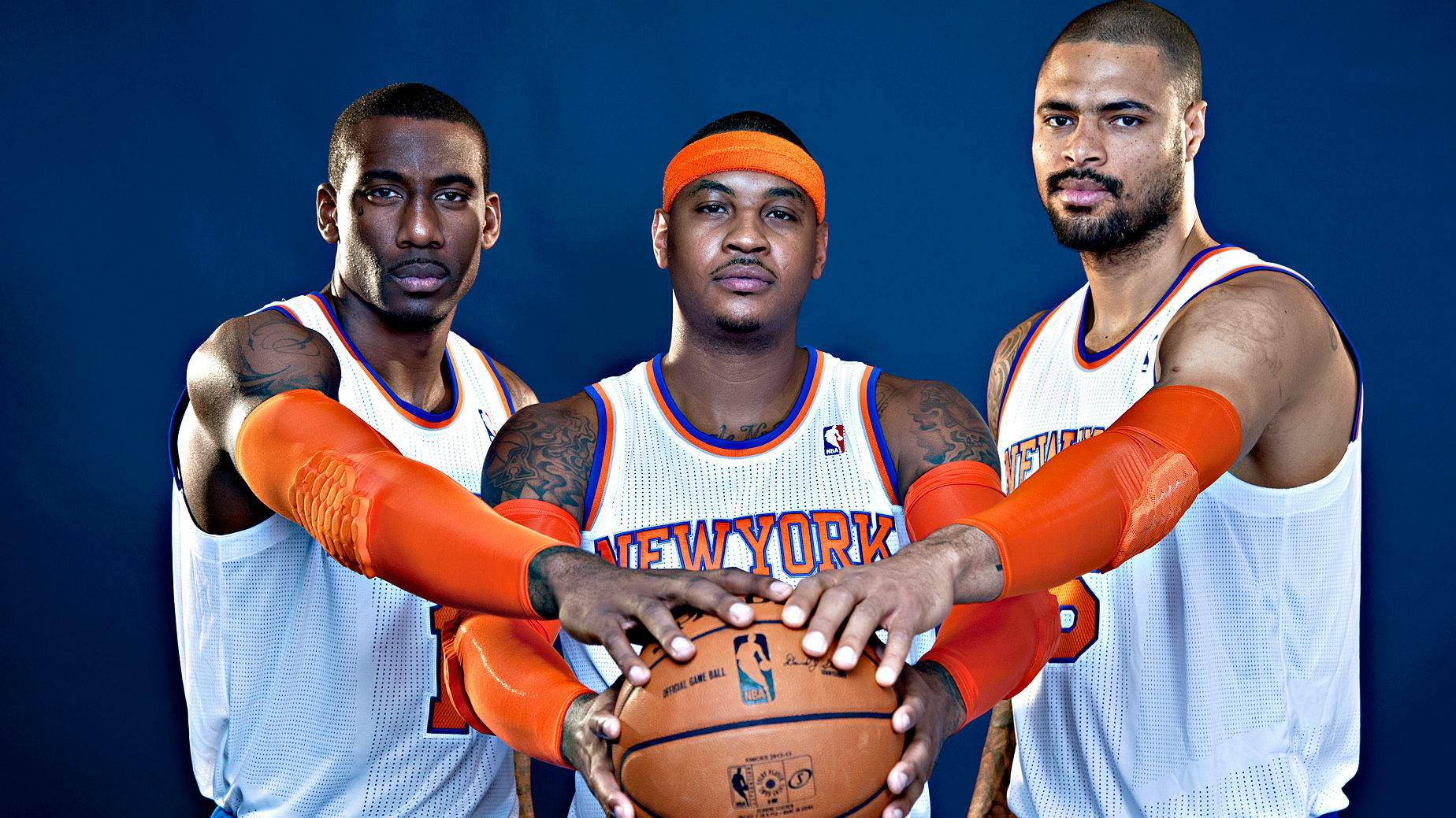 New York Knicks Trade rumours Kevin Durant Kyrie Irvin