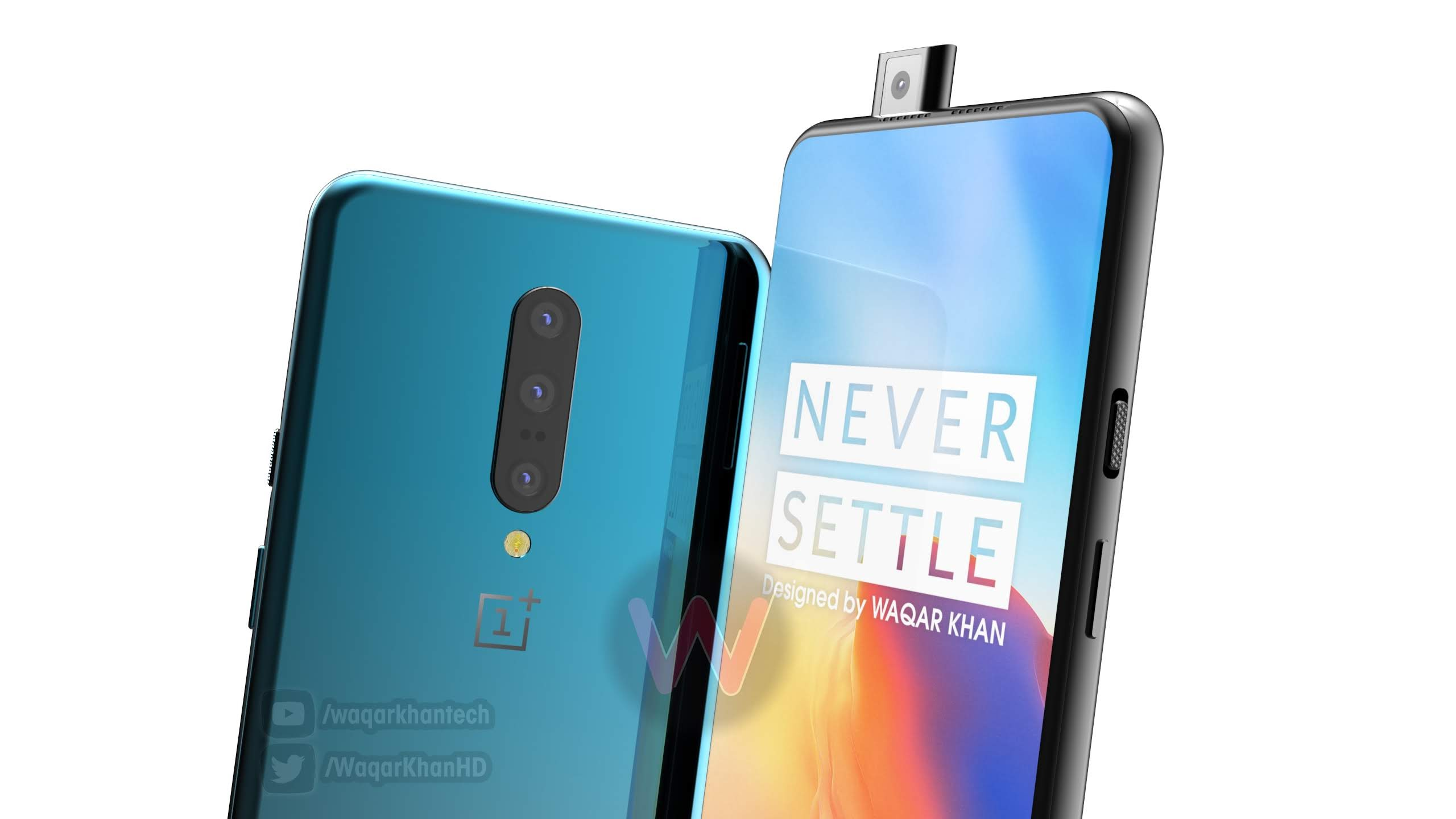OnePlus 8 specs features price release date