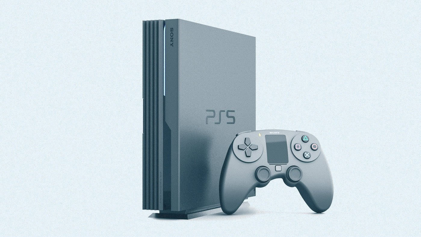 Sony PS5 PlayStation 5 Xbox Scarlett comparison specs