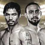 Manny Pacquiao vs Keith Thurman boxing