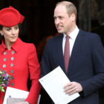 Prince William and Kate Middleto