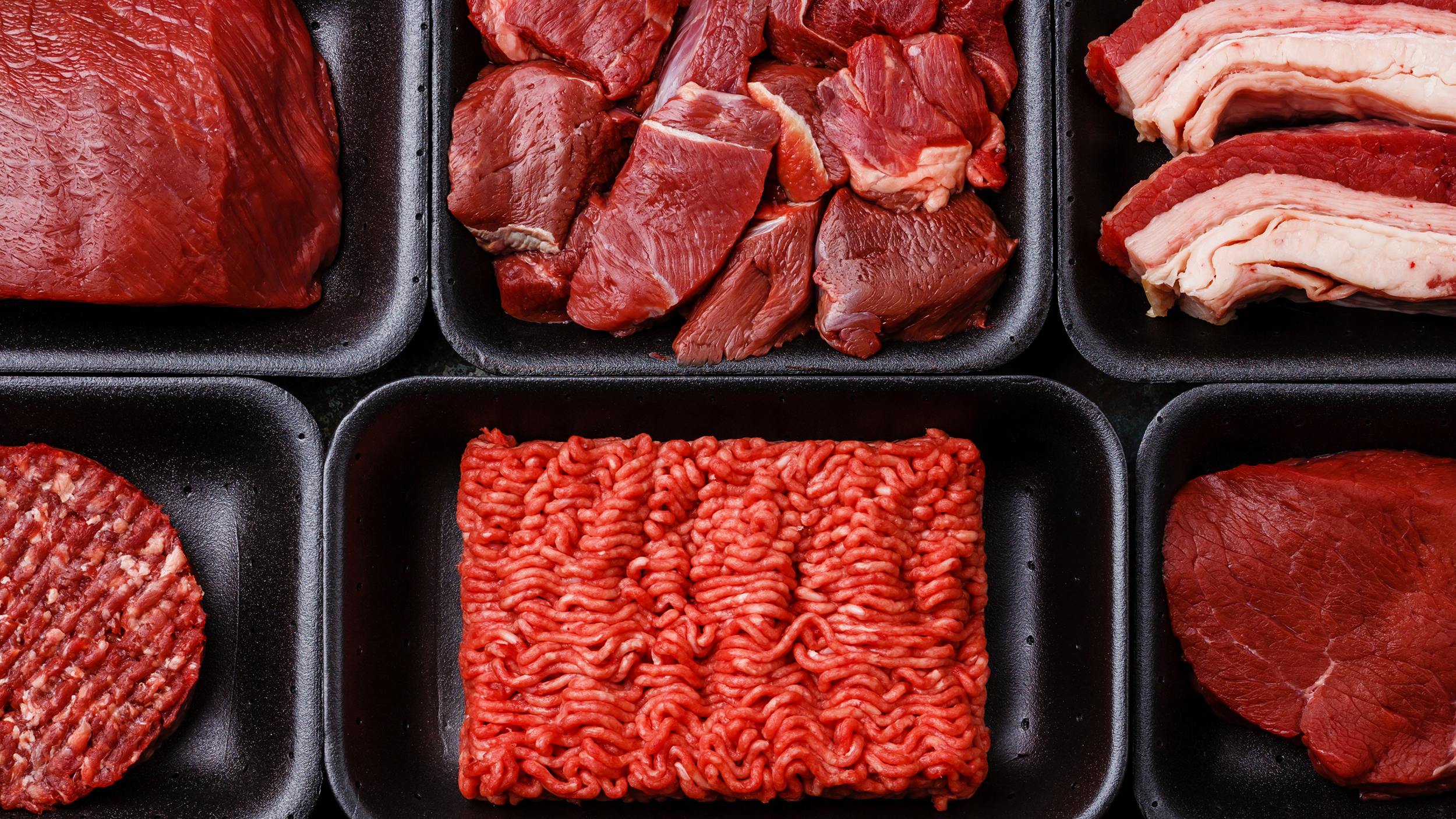 Red meat safety