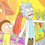Rick and Morty season 4 release date trailer game update