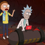 Rick and Morty season 4 release date plot episode