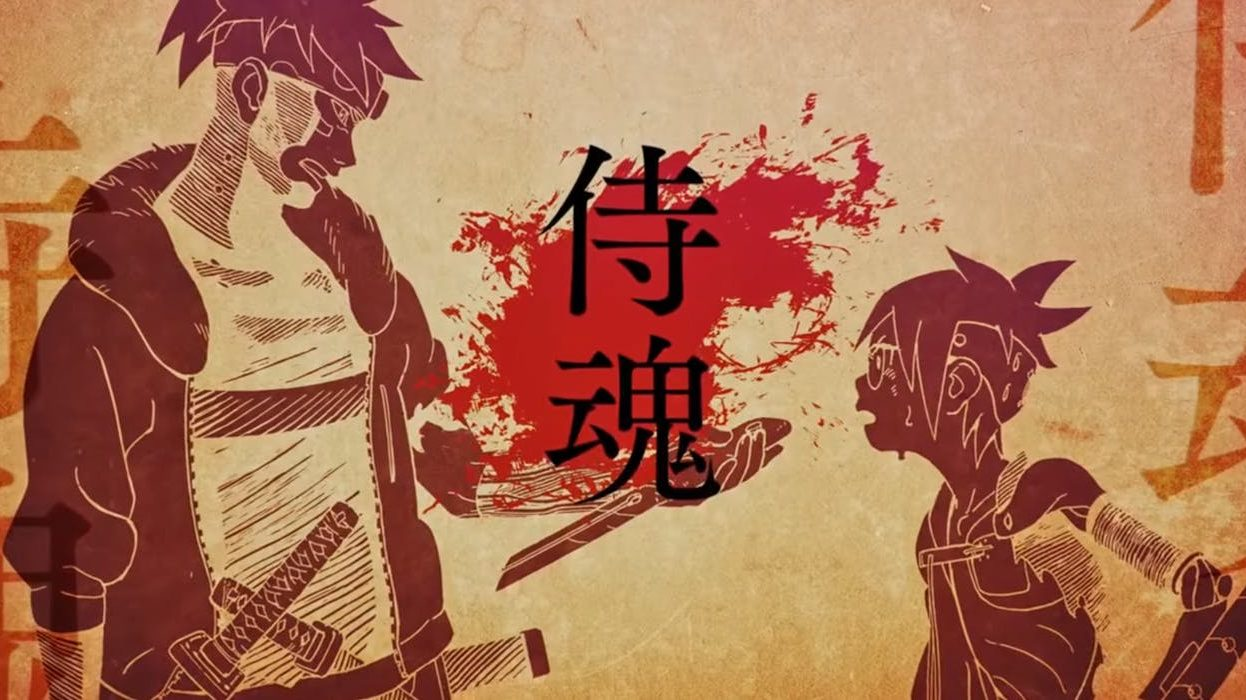'Samurai 8' Chapter 5- Predictions, Release Date and Spoilers- Hachimaru Kills His Father