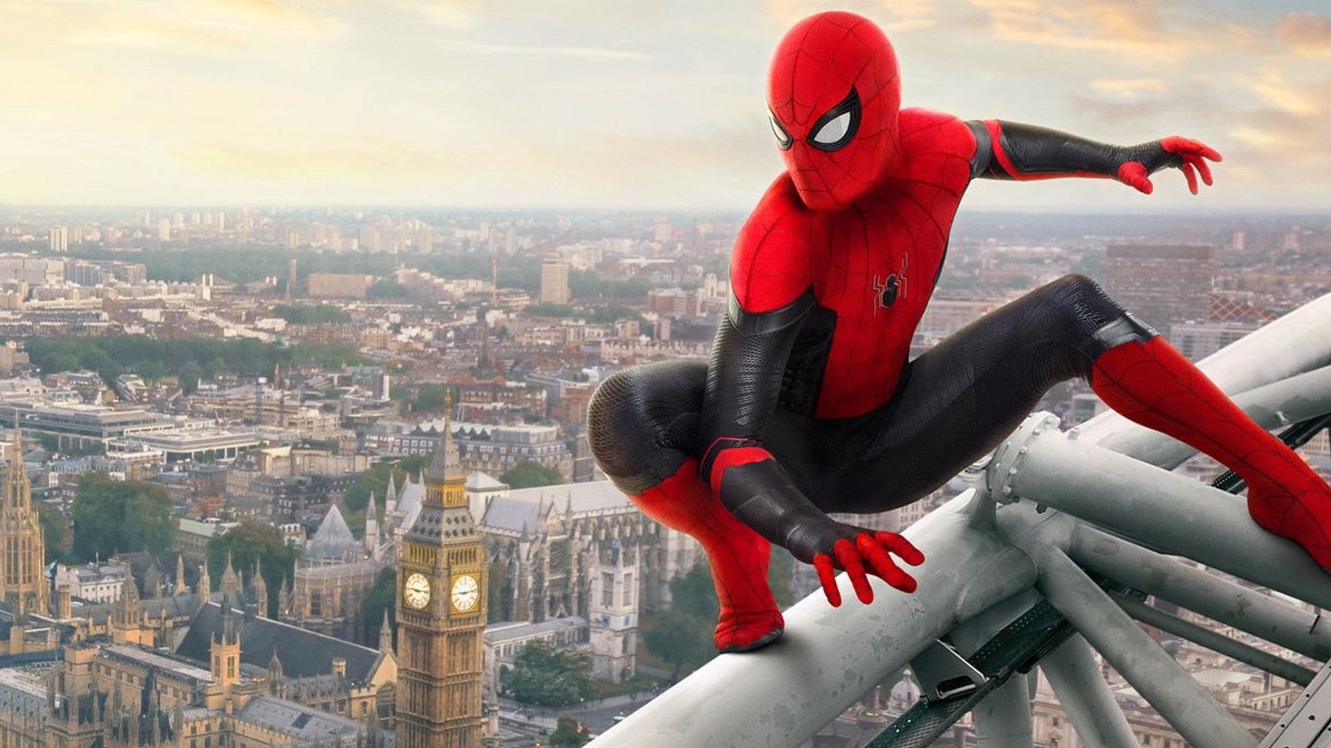Spider-Man Far from Home Reviews Critics Discussion