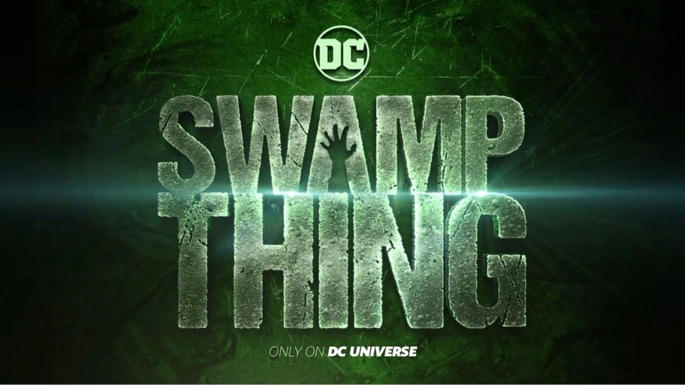 Swamp Thing release date